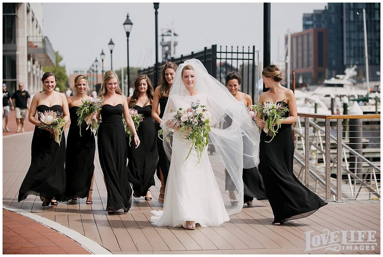 Frederick Douglass- Isaac Myers Maritime Park Wedding