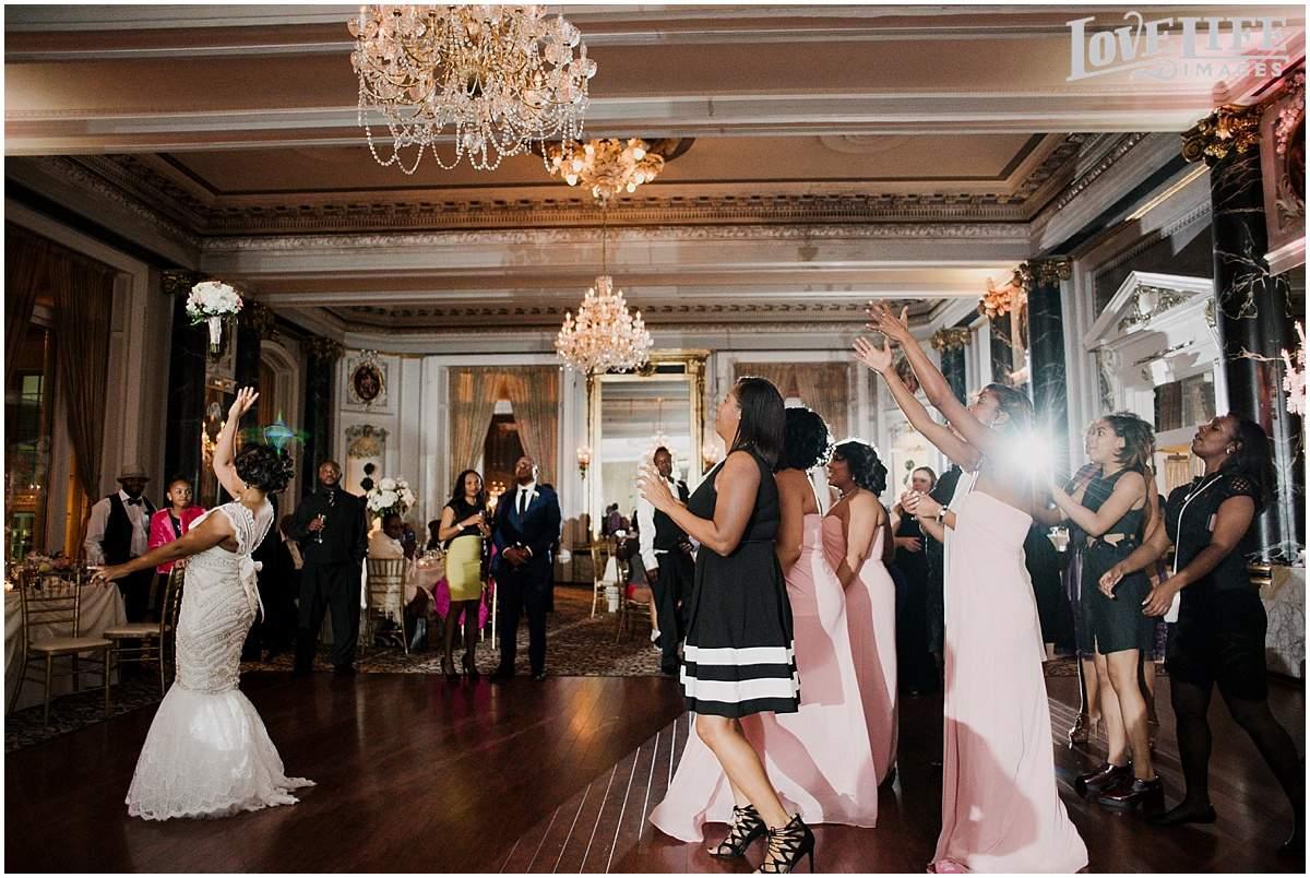 Belvedere Baltimore Wedding Photographer