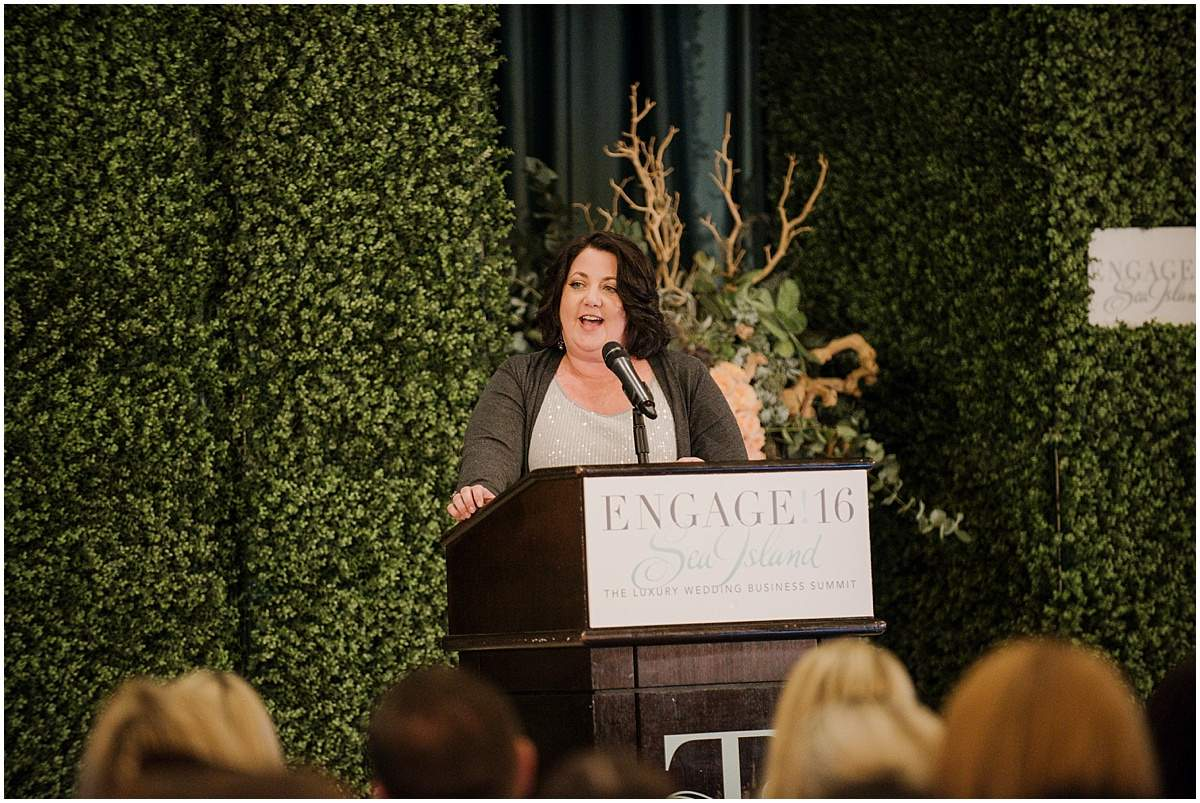 Engage Luxury Wedding Business Summit