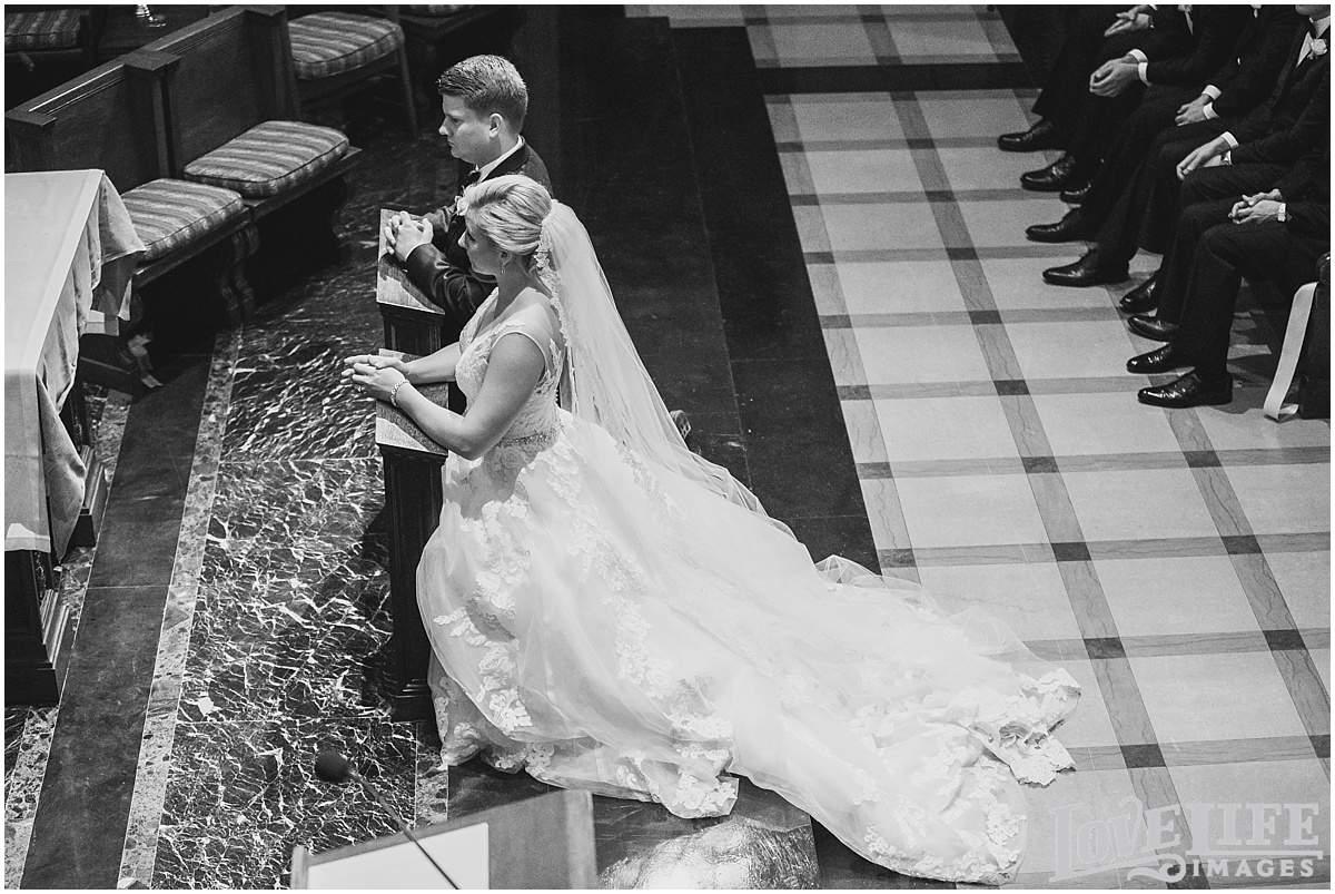 Washington Country Club wedding photographer