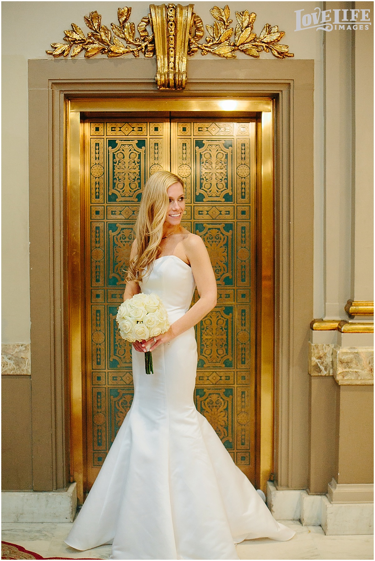 Belvedere wedding