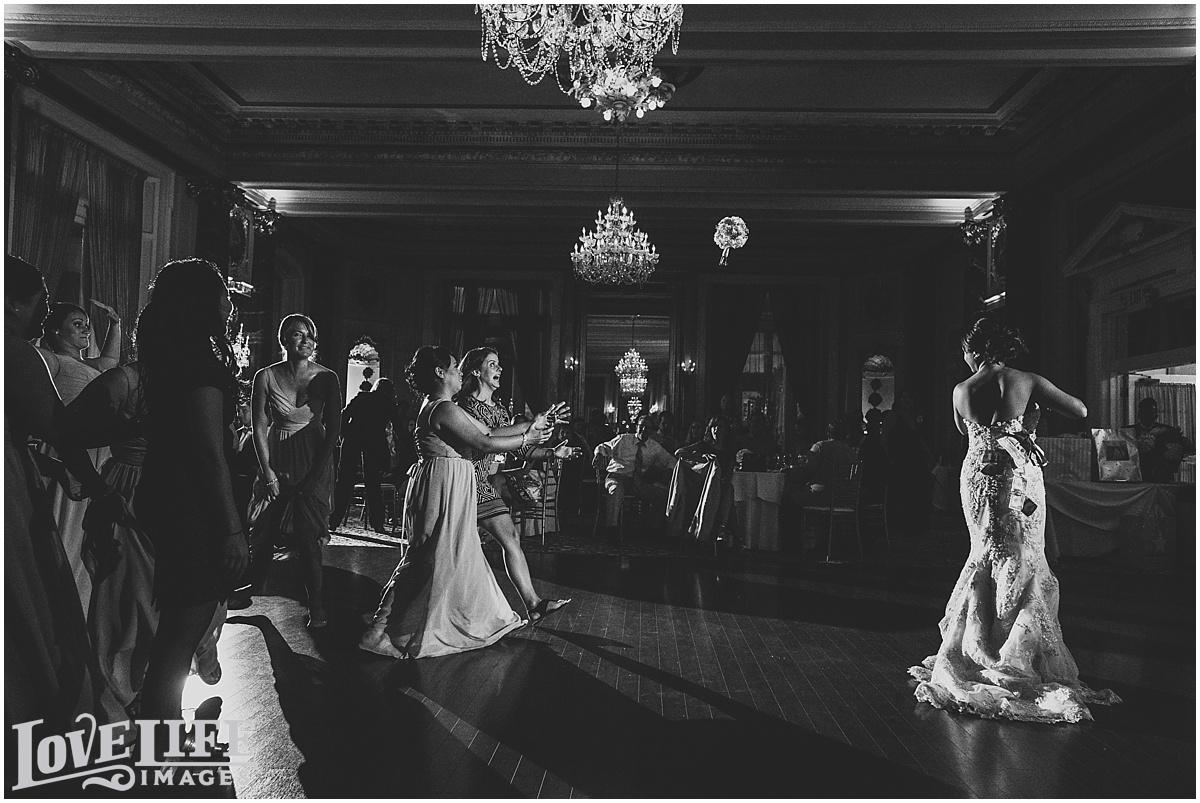 Belvedere wedding photographer