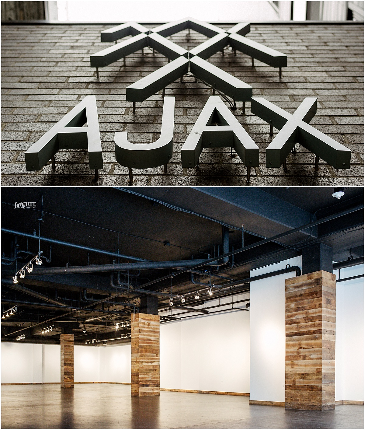 DC Event Space Ajax Love Life Images