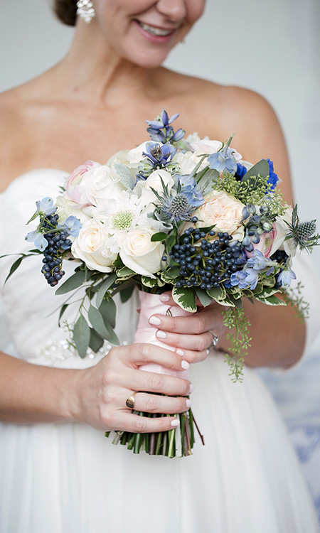 Alexandria River Farm Wedding Romance -