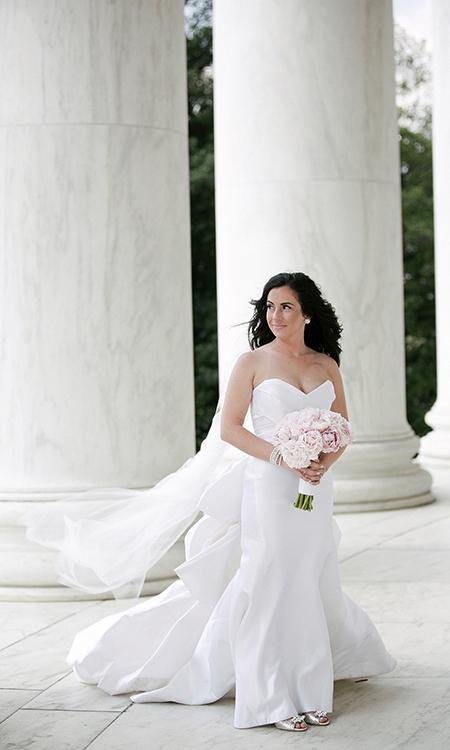 Park Hyatt Washington DC Wedding Perfection -