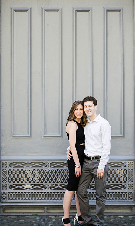 Engagement Photos -