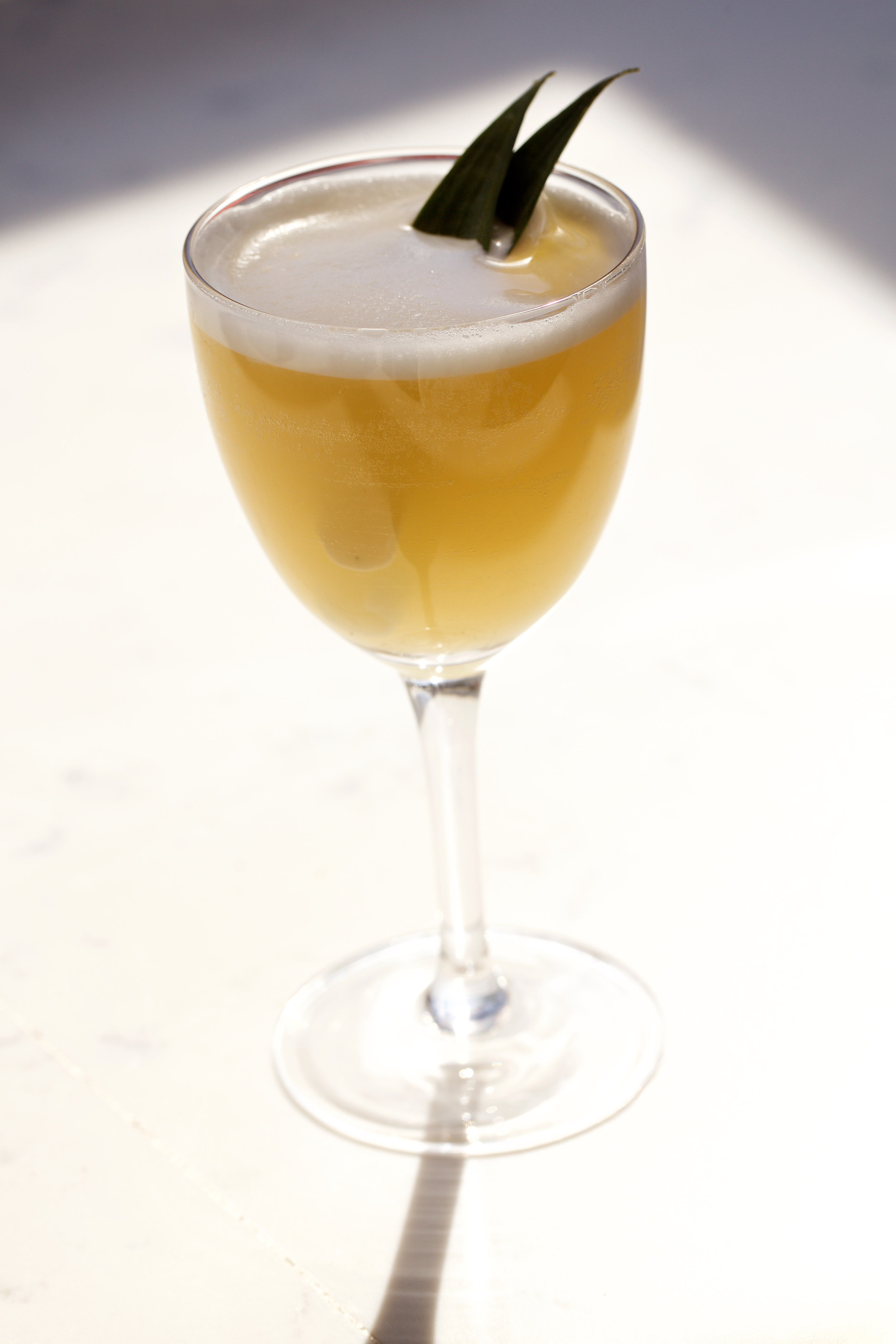 Colada Shop Cocktail