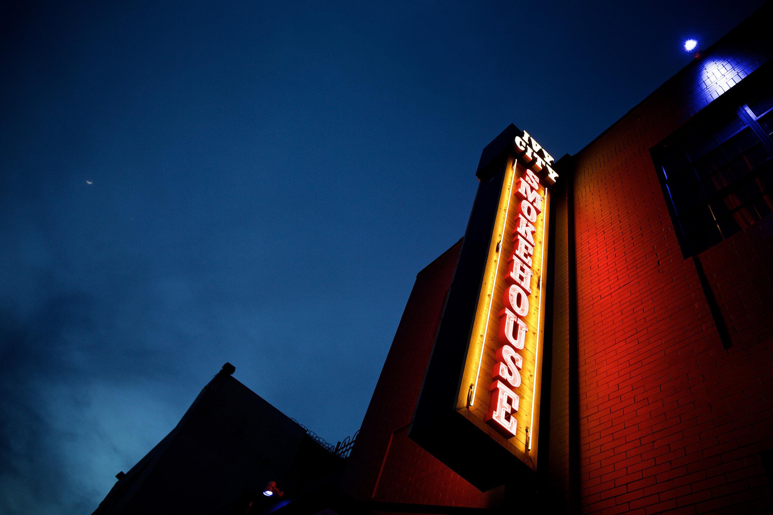 The Tavern at Ivy City Smokehouse