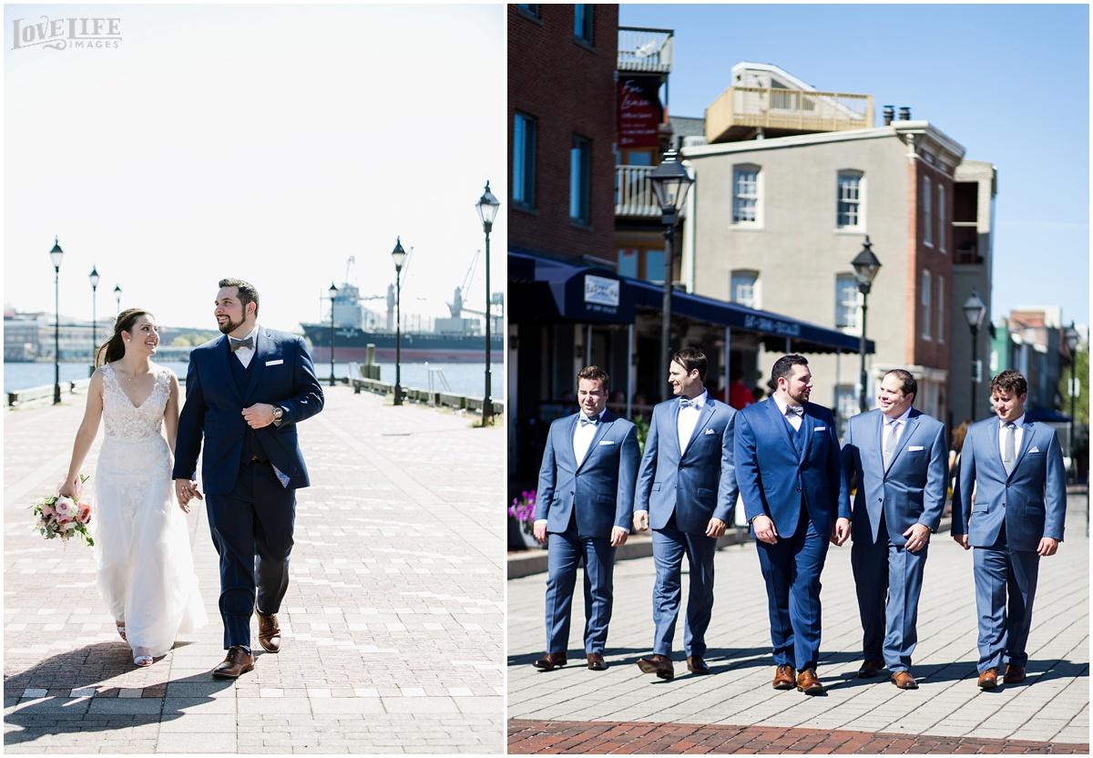 Sagamore Pendry Hotel Baltimore Wedding_0015.jpg