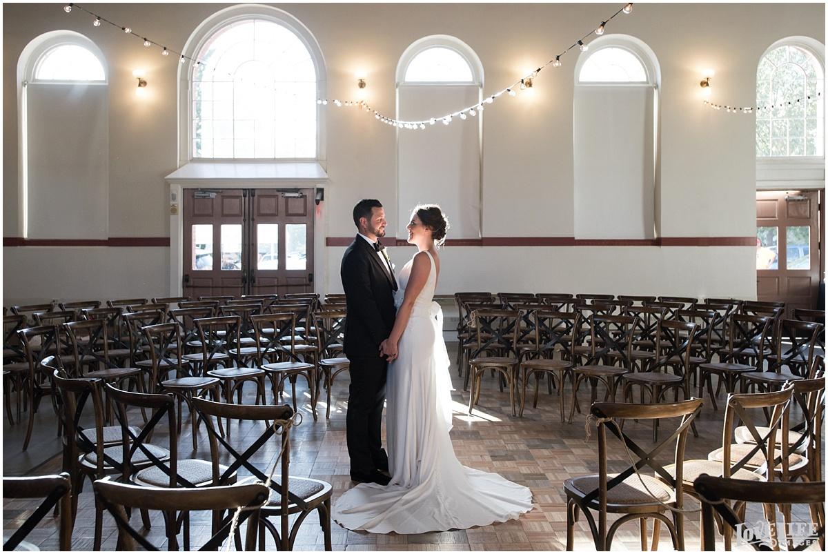 Eastern Market DC Wedding ceremony space.jpg