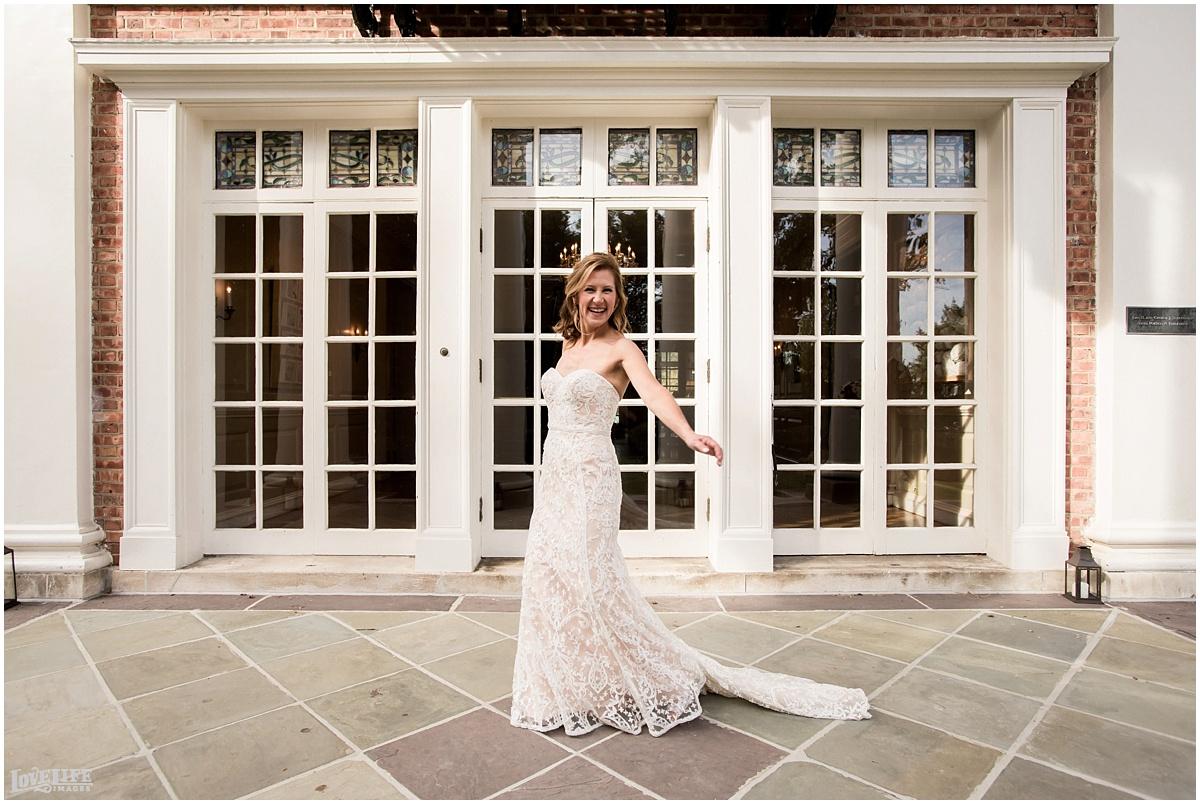 Strathmore Mansion wedding outdoor bridal portrait.jpg