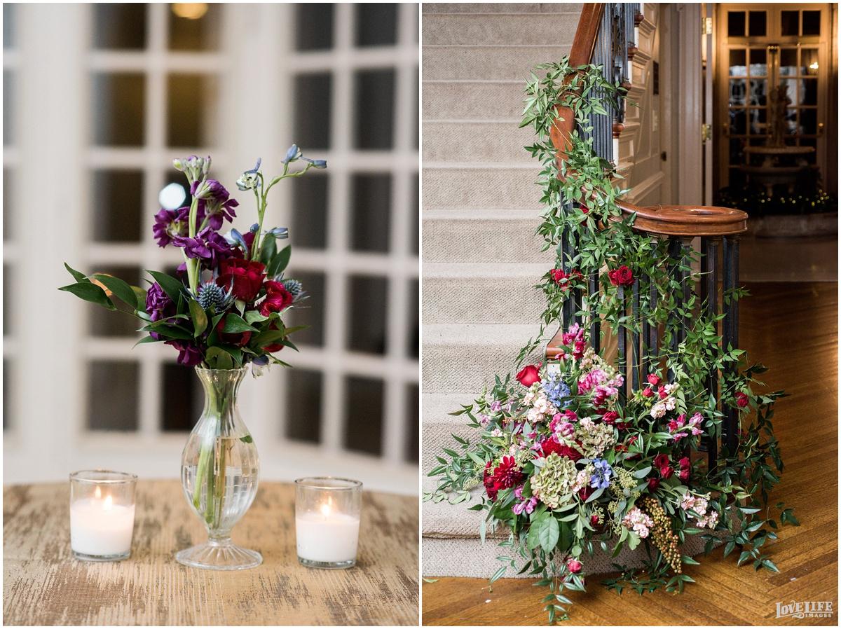 Strathmore Mansion wedding reception florals.jpg