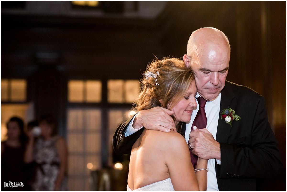 Strathmore Mansion wedding bride and groom first dance.jpg