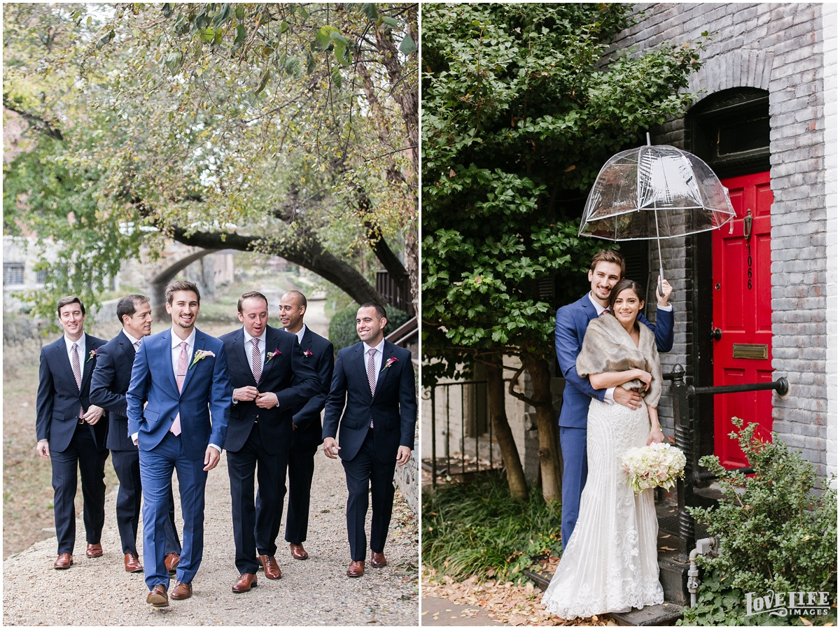 Pinstripes DC Wedding outdoor portraits.jpg