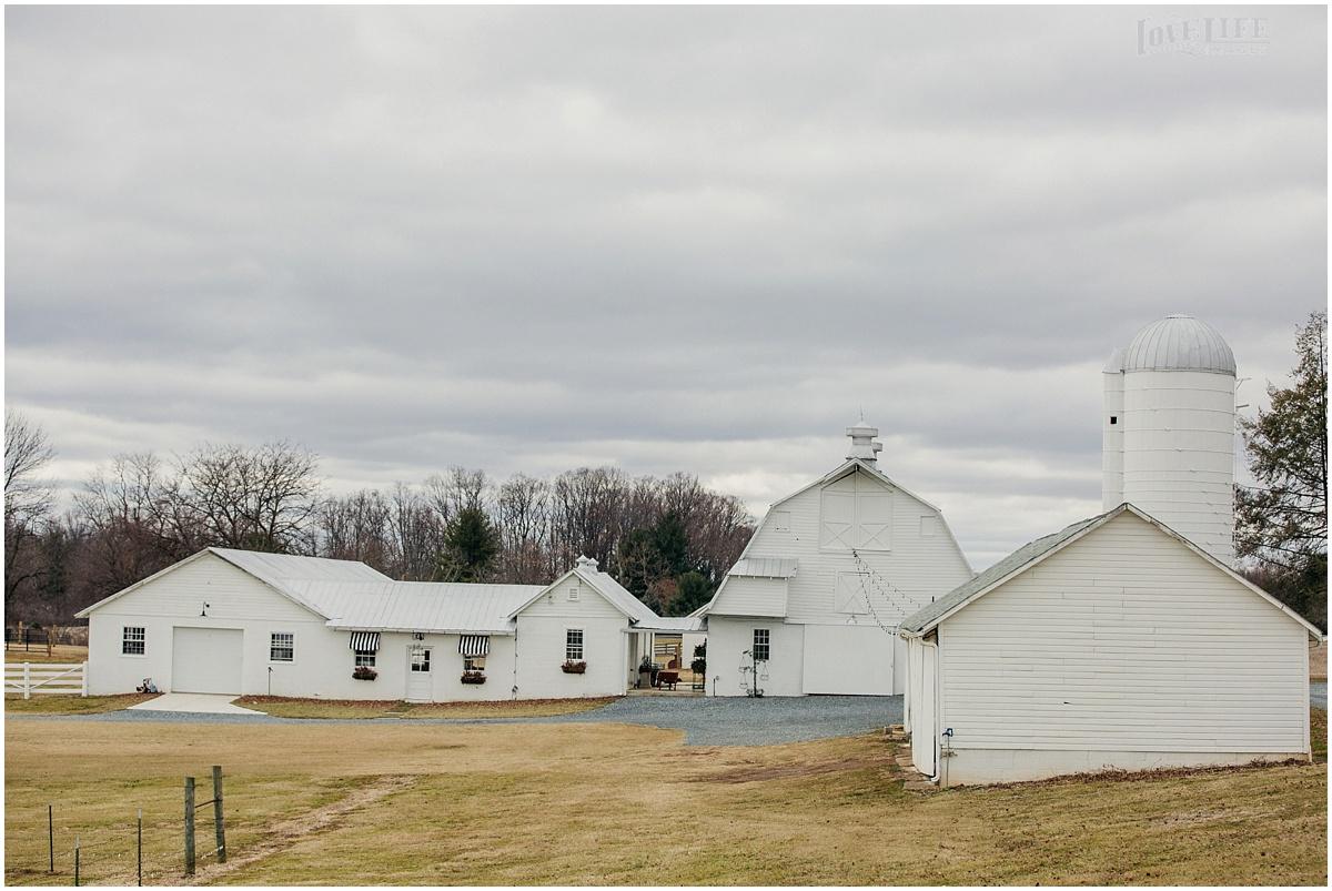 Wedding Reception Montgomery County, Maryland Aix La Chapelle Farm  0003.JPG