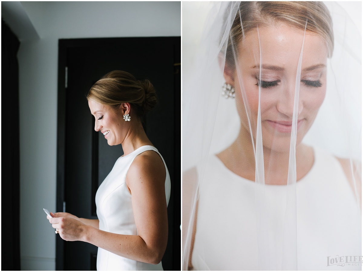 District Winery Winter Wedding bride with veil.JPG