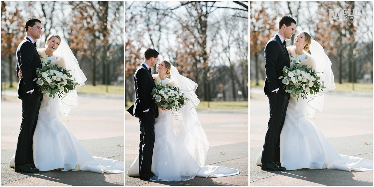 District Winery Winter Wedding bride and groom portraits in senate park.JPG