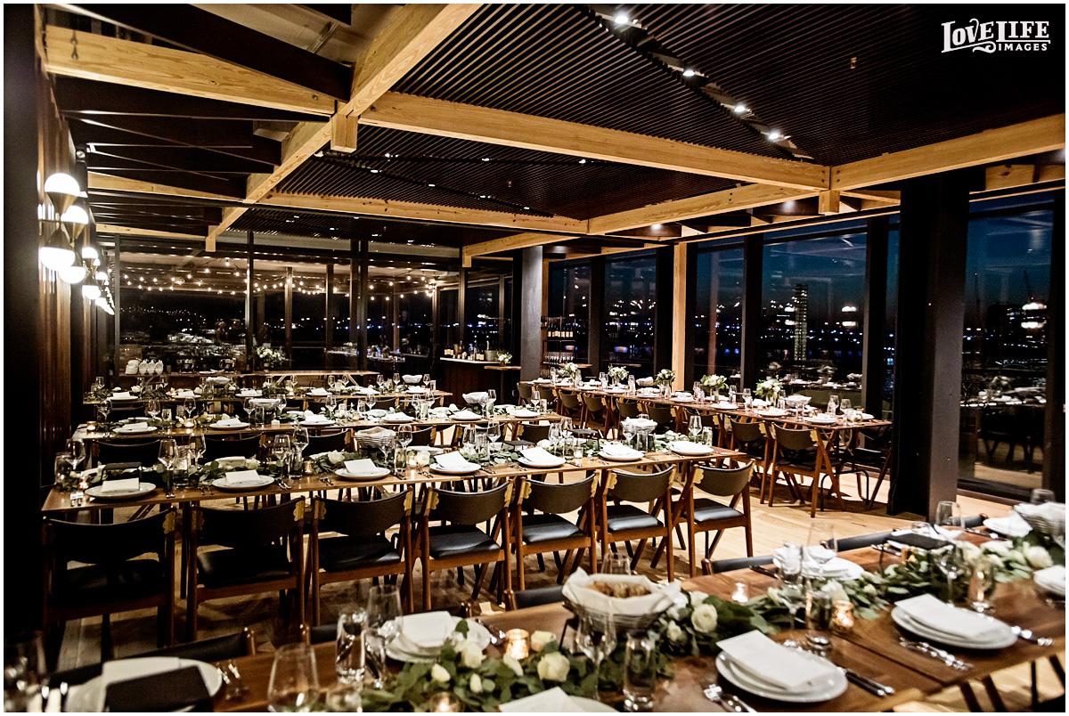 District Winery Winter Wedding reception.JPG