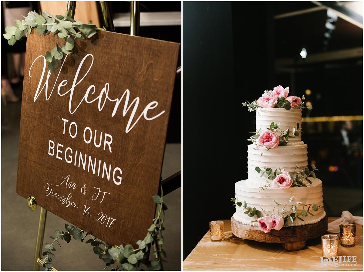 District Winery Winter Wedding rustic cake.JPG