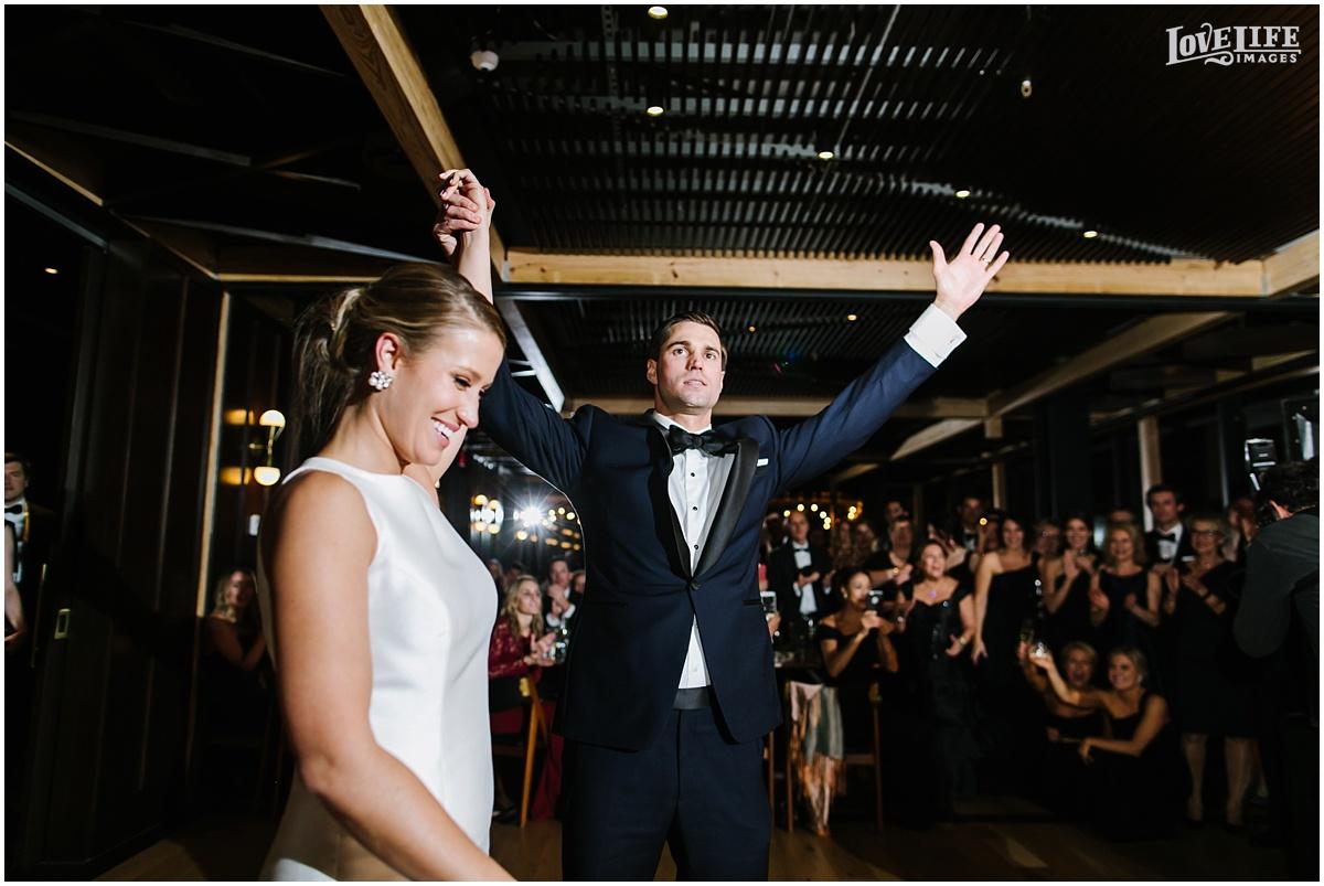 District Winery Winter Wedding first dance.JPG