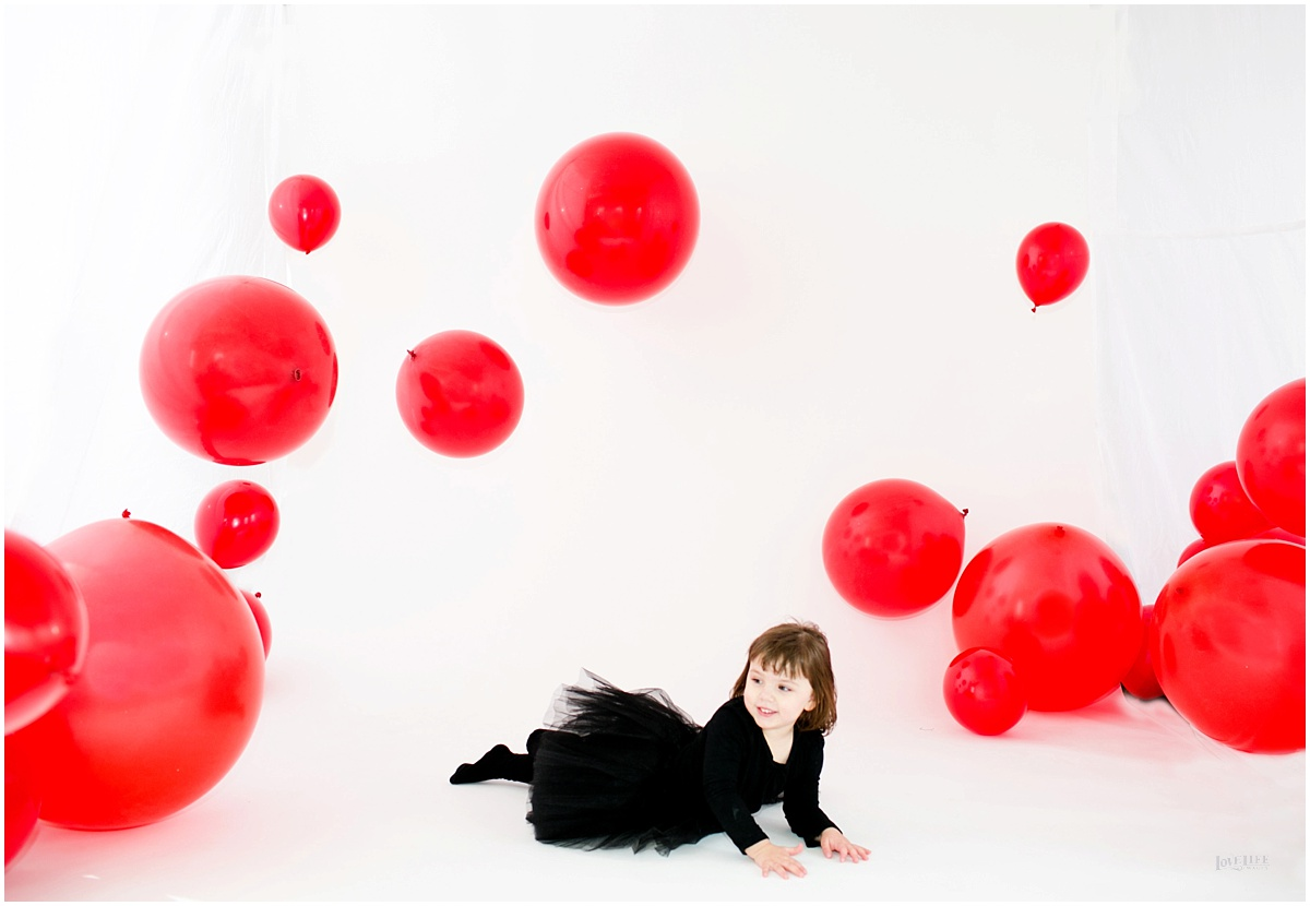 Red Balloon Photo Shoot Session black tutu.JPG