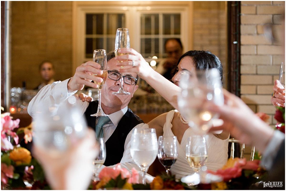 St Francis Hall Wedding toast.jpg