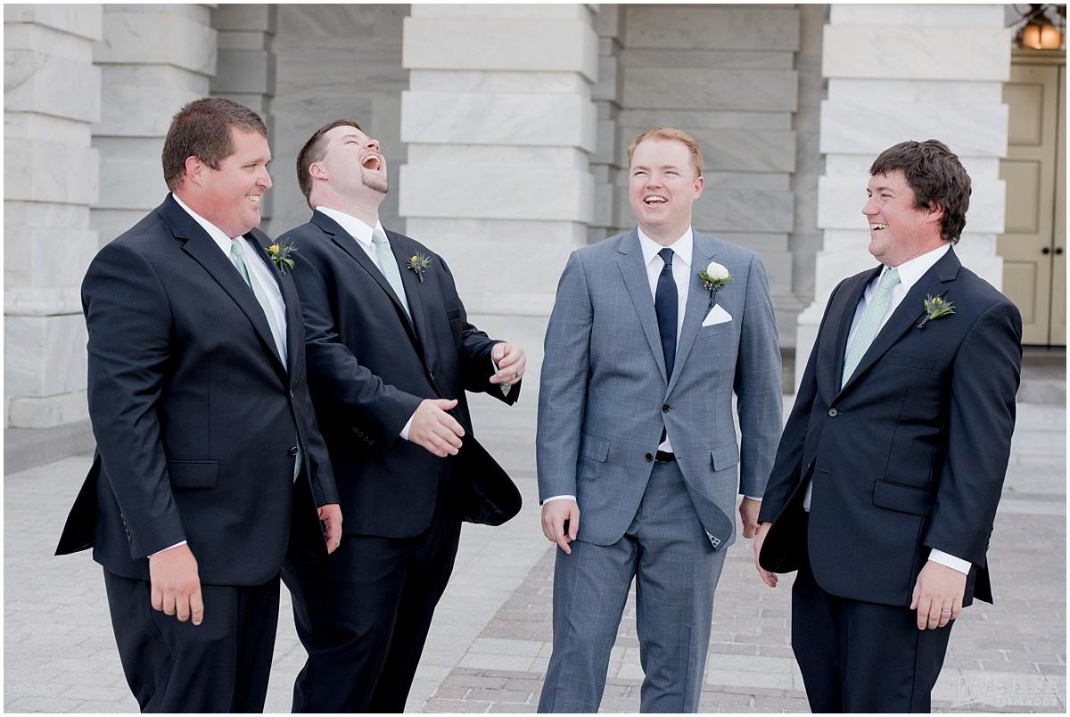 Dumbarton House DC Wedding groomsmen.jpg