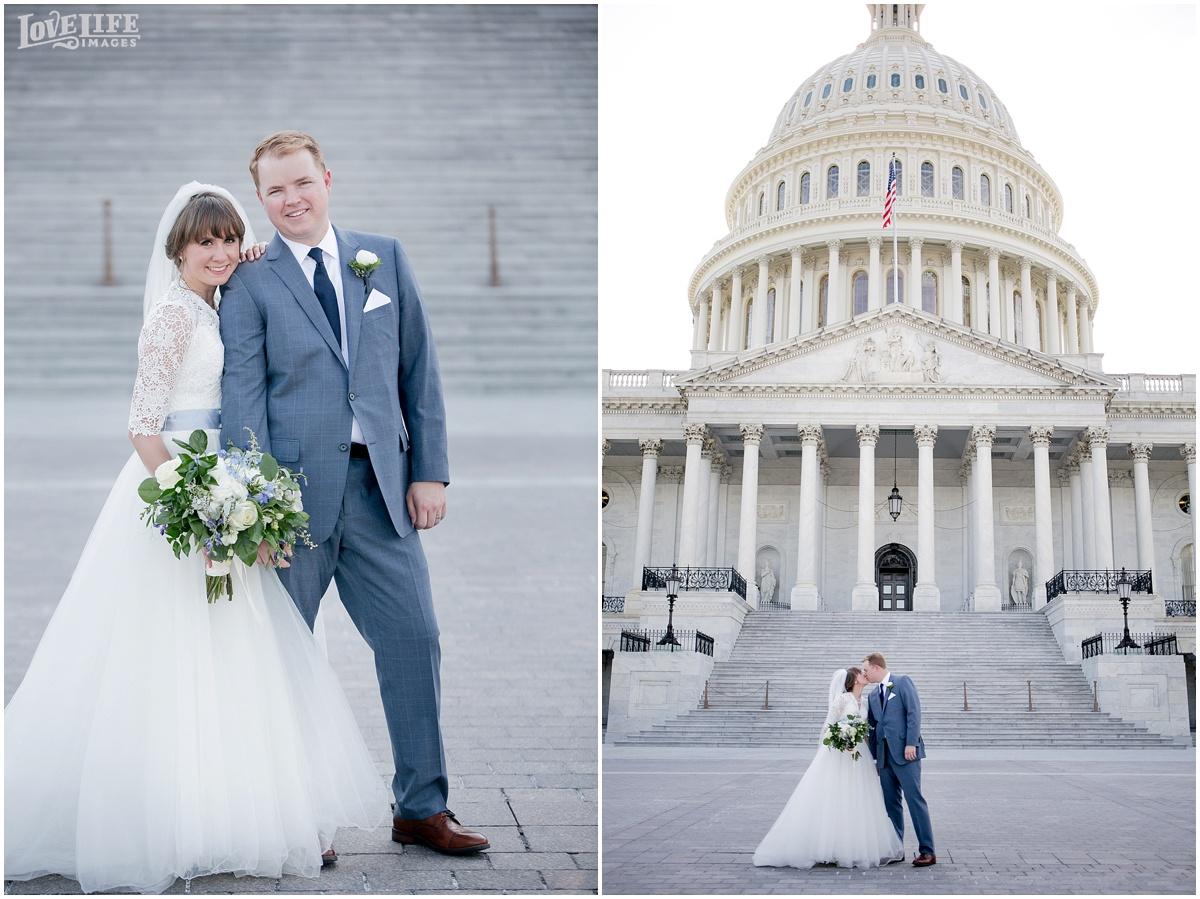 Dumbarton House DC Wedding Capitol portraits.jpg