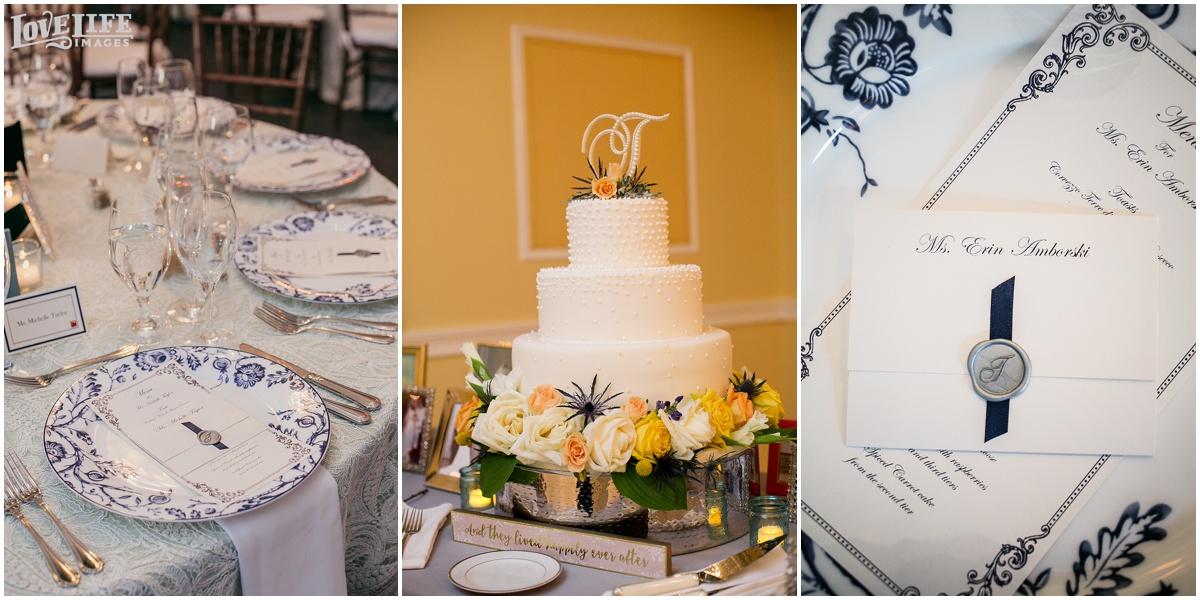 Dumbarton House DC Wedding vintage decor.jpg
