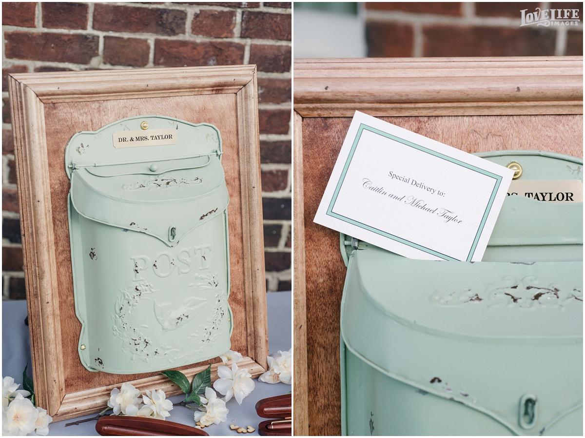 Dumbarton House DC Wedding vintage guestbook.jpg
