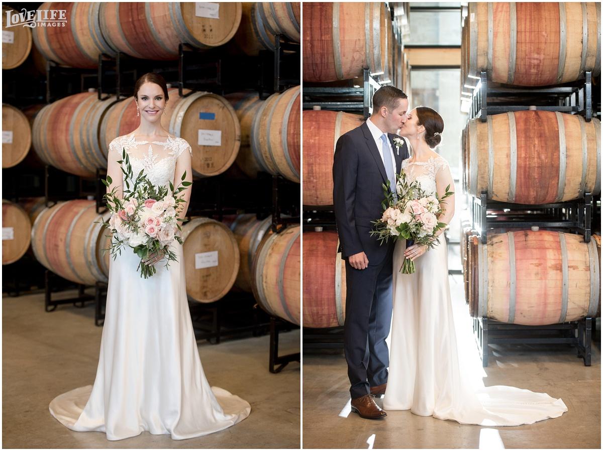 District Winery DC Wedding bridal portraits.jpg