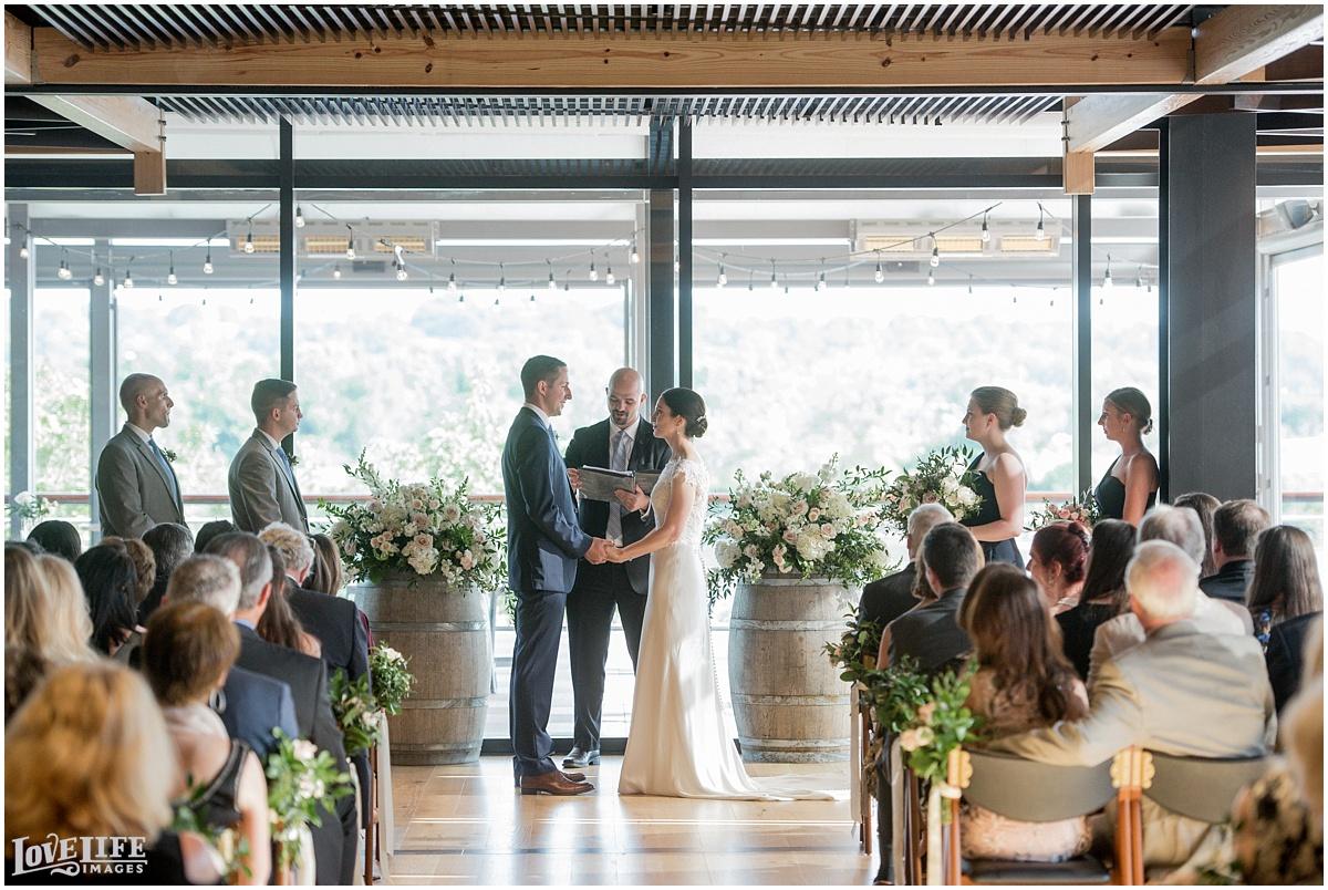 District Winery DC Wedding ceremony.jpg
