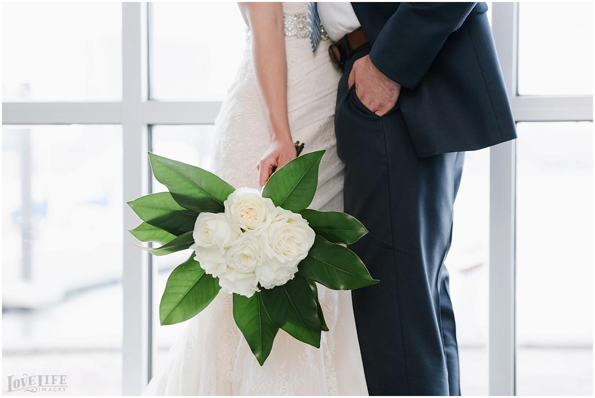 Baltimore Museum of Industry Wedding bridal bouquet.jpg