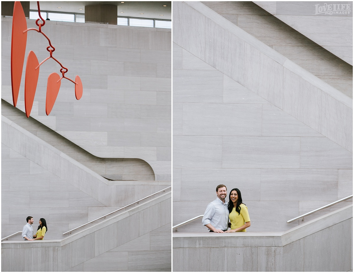 National Museum of Art DC Engagement Session_0001.jpg