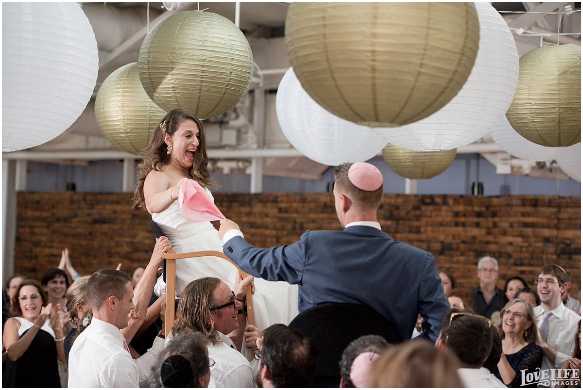 AVAM Baltimore Wedding Hora in JRVC Building.jpg