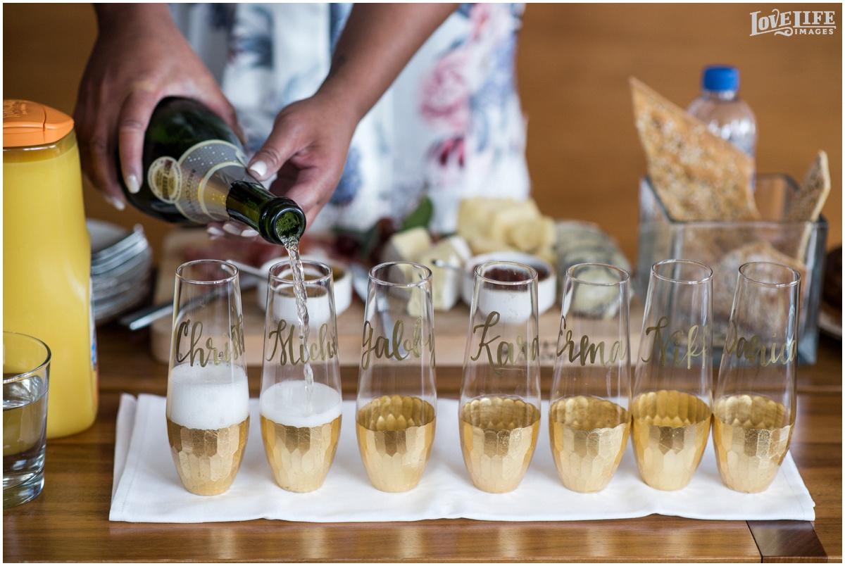 Park Hyatt DC Wedding champagne glasses.jpg