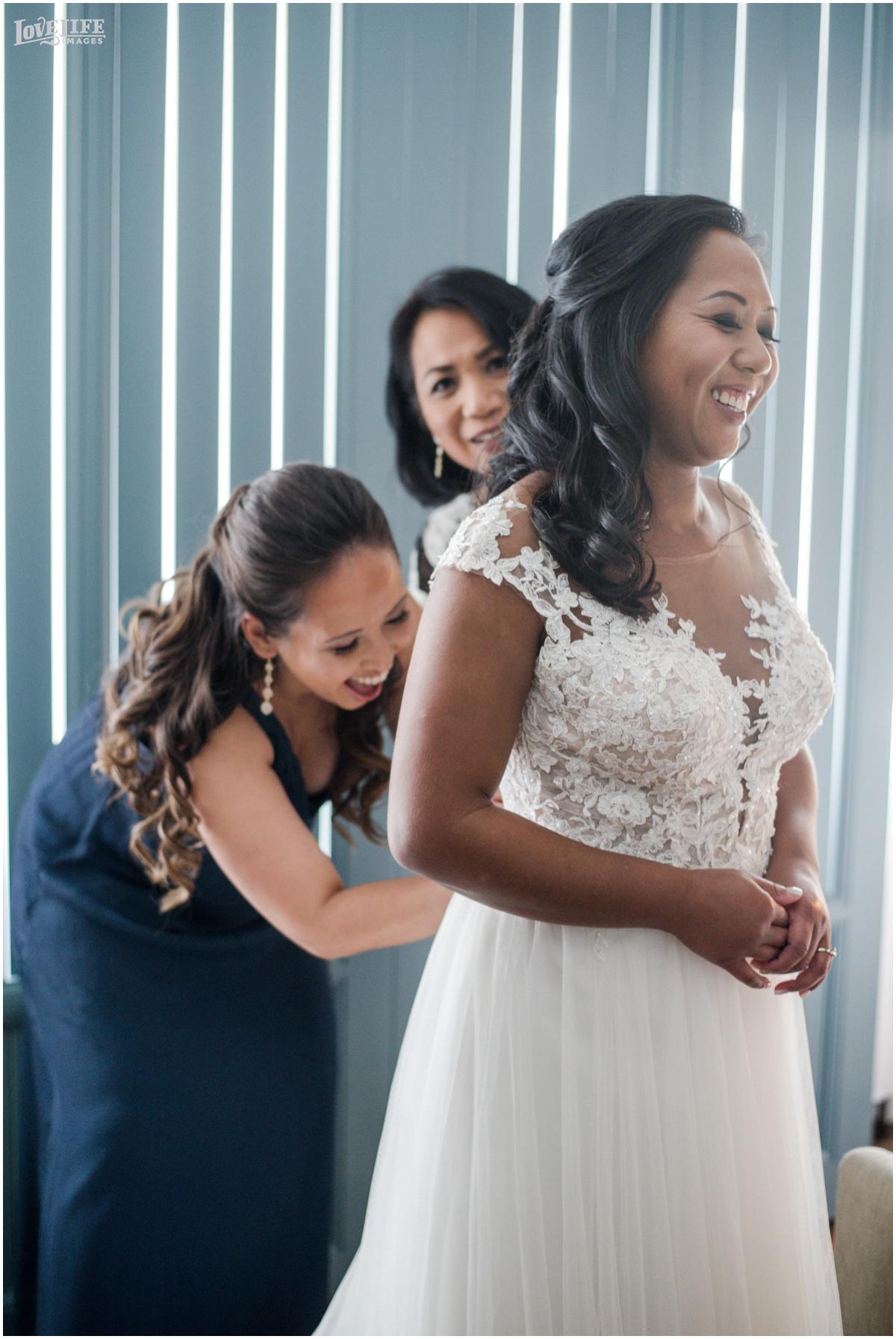 Park Hyatt DC Wedding bride dressing.jpg