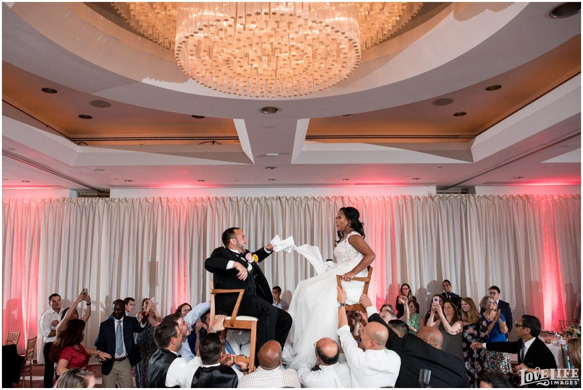 Park Hyatt DC Wedding hora.jpg