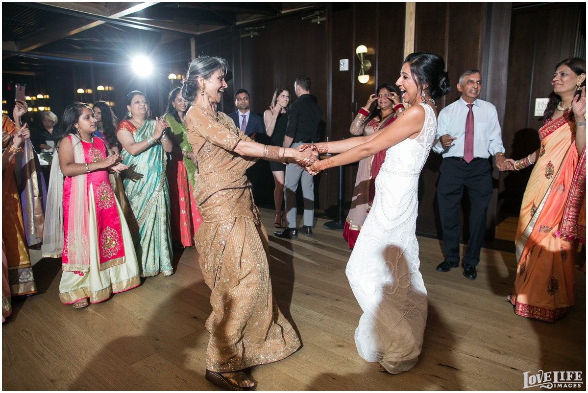 Multicultural District Winery DC Wedding reception dancing.jpg