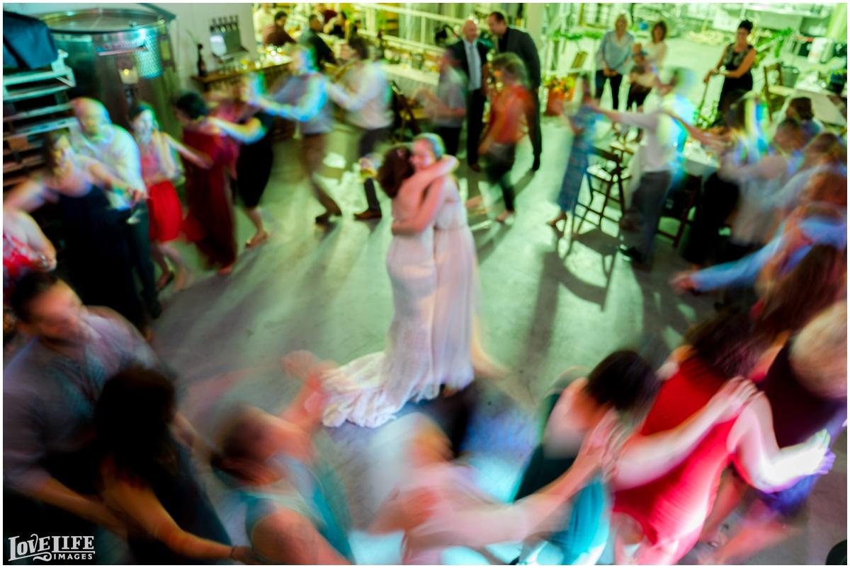 Same Sex Brewery DC Wedding dancing.jpg
