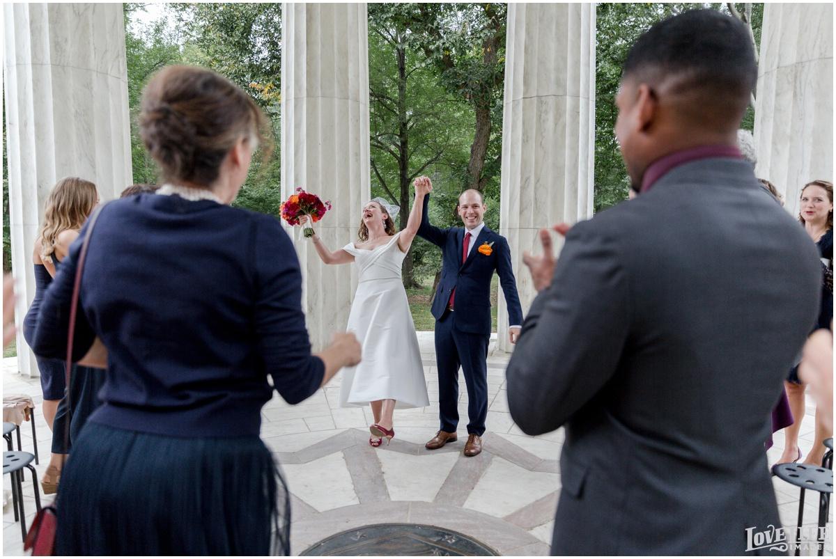 Anxo Cidery DC Wedding newlyweds.jpg