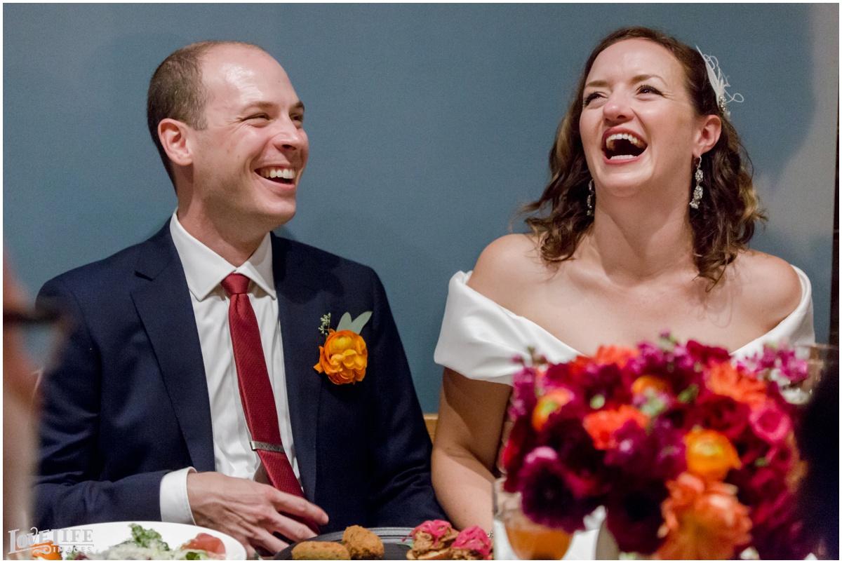 Anxo Cidery DC Wedding bride laughing.jpg