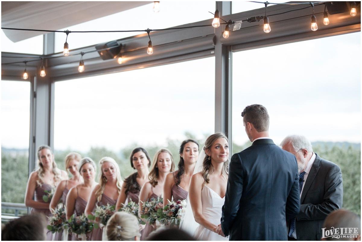 District Winery DC Wedding rooftop wedding ceremony.jpg