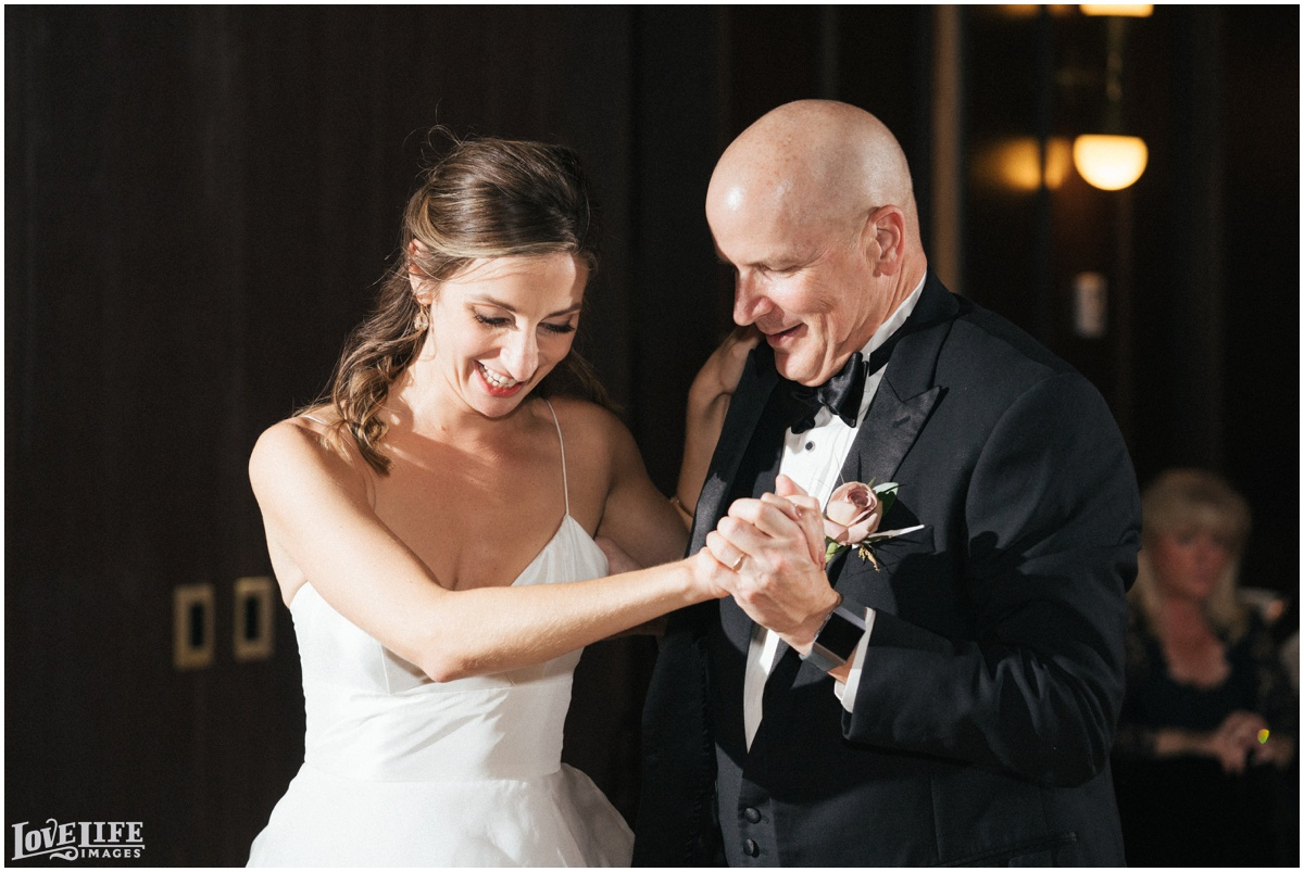 District Winery DC Wedding bride dancing with father.jpg