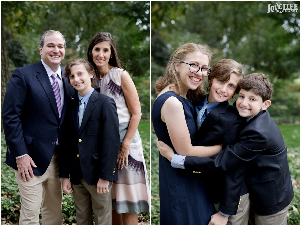 Longview Gallery Bar Mitzvah family portraits.jpg