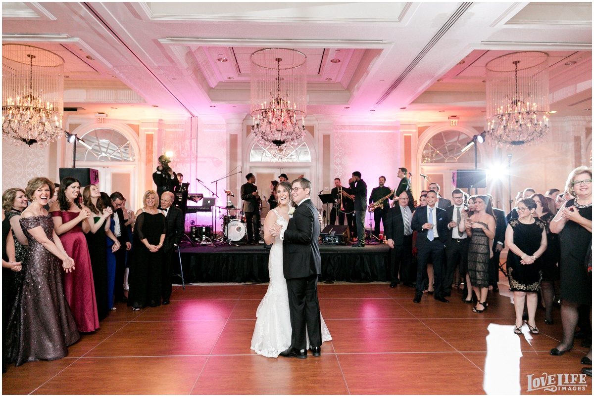 Fairmont DC Wedding reception first dance.jpg