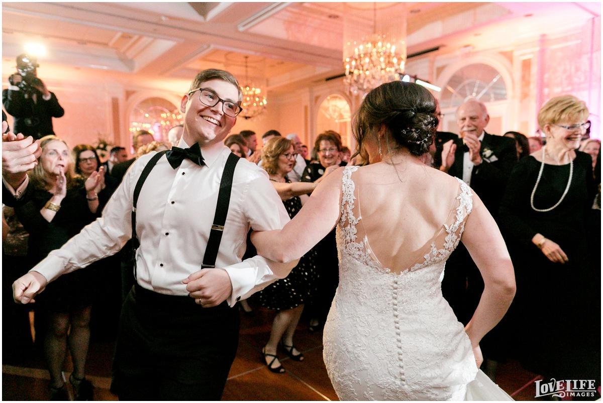 Fairmont DC Wedding hora.jpg