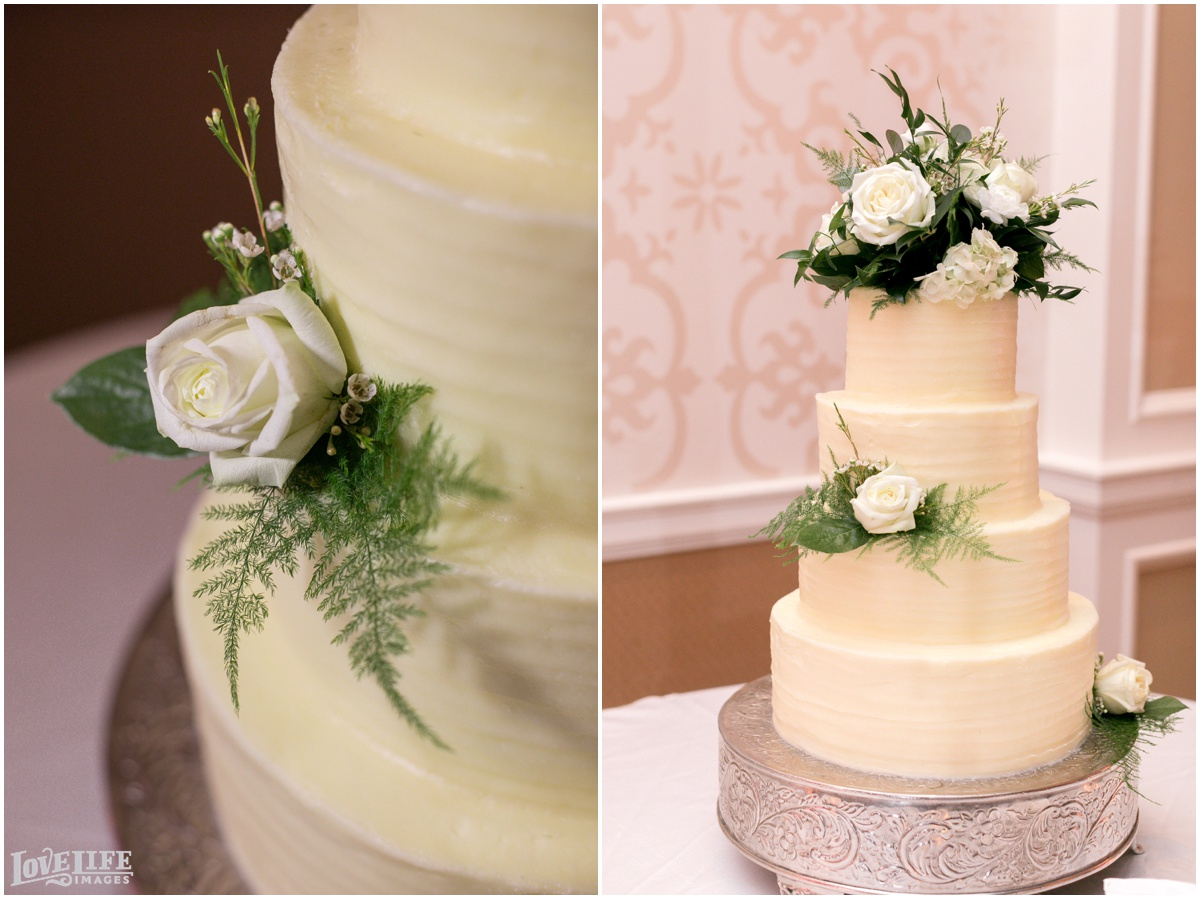 Fairmont DC Wedding simple cake.jpg