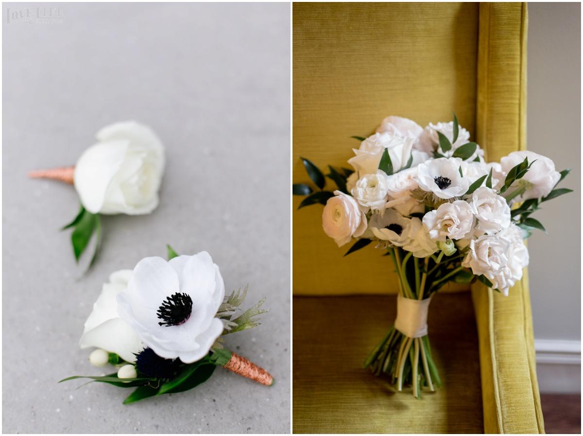 Peabody Library Baltimore Glam Wedding bride bouquet.jpg
