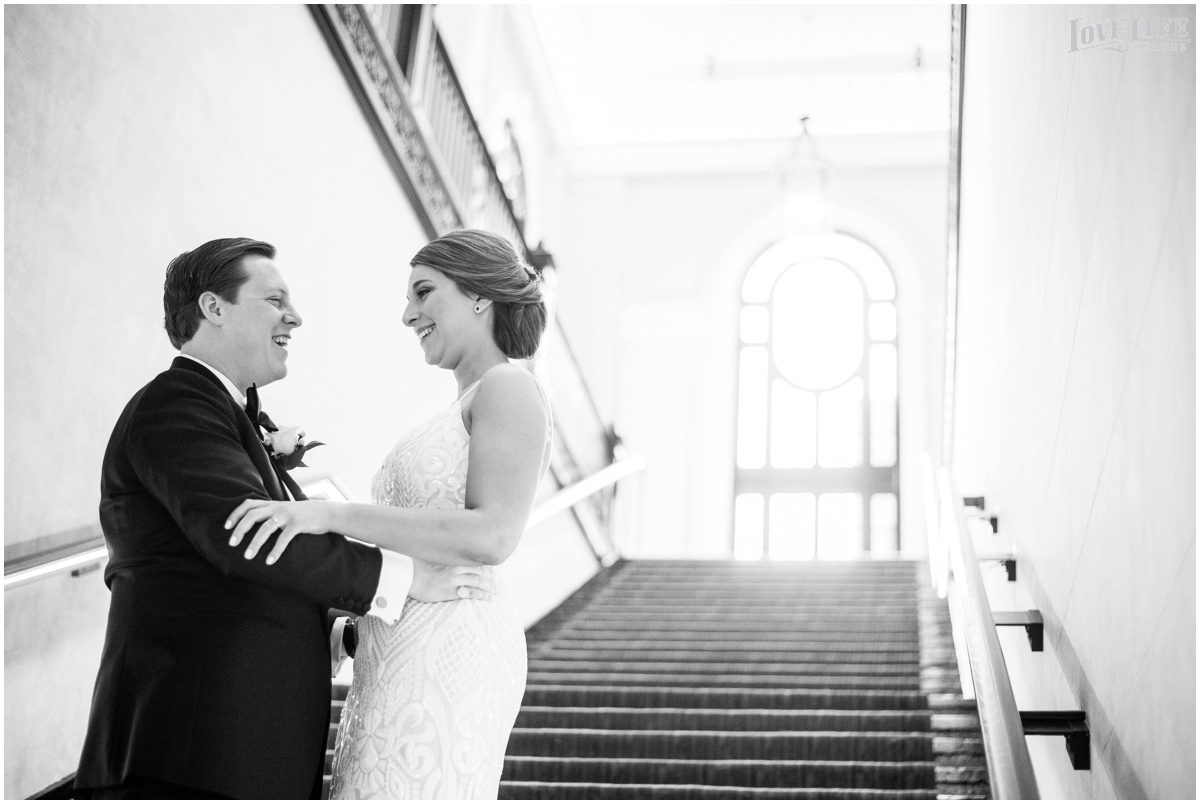 Peabody Library Baltimore Glam Wedding Sagamore Pendry first look.jpg
